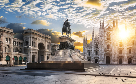 Milan, Venice & the Gems of Northern Italy